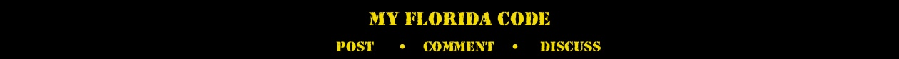 Florida CodeTalk